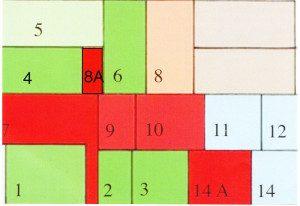 DETAILPLAN Kerngebiet H57-2011