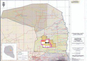 KARTE Landforderung mit Kerngebiet Dez. 2011 H60-2012