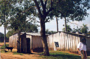 1 1998 Corumba Cue H49-2009