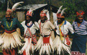 7 1998 Tanz Sehe Ju-Unipji Wir leben auf Erdfe H49-2009