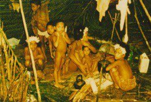 Batek-gruppe